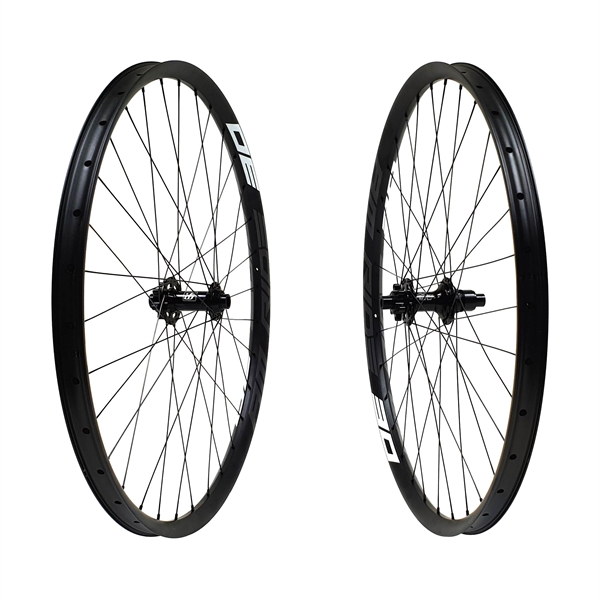 Fun Works N-Light Boost Amride 30 Laufradsatz 29er
