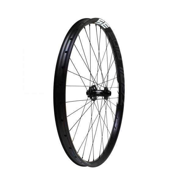 Fun Works N-Light Boost E-Bike Trailride 35 Hybrid E-MTB Vorderrad 27,5 650b