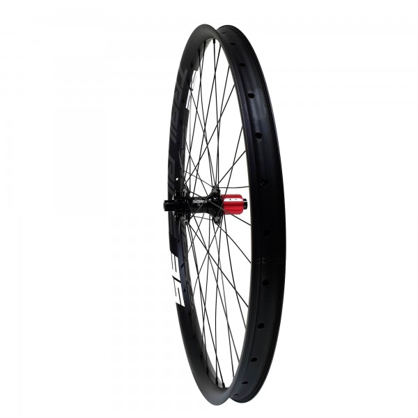 Fun Works Mega Boost 36T Ratchet Drive Trailride 35 Hinterrad 29er