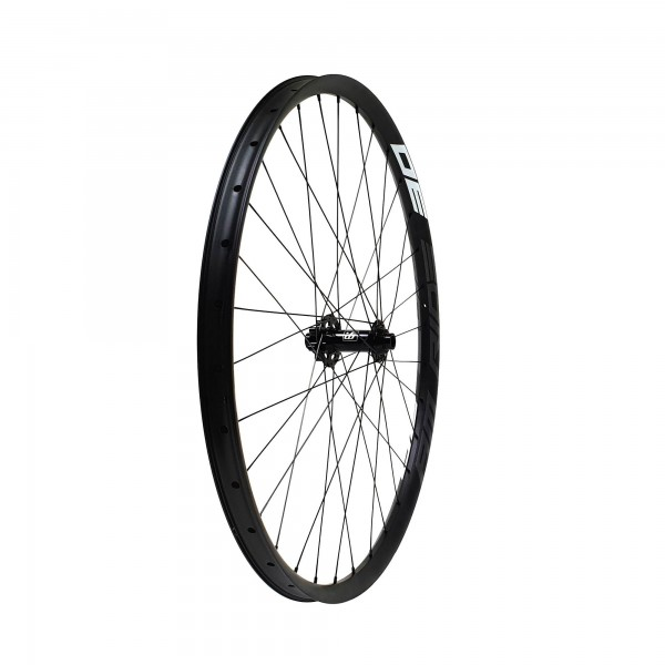 Fun Works N-Light One E-Bike Amride 30 Hybrid E-MTB Vorderrad 27,5 650b