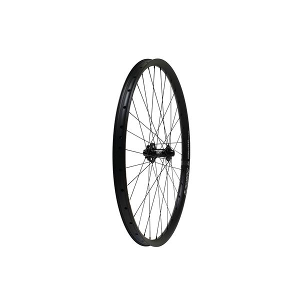 Fun Works N-Light Boost E-Bike Track Mack 30 Vorderrad 27,5 650b