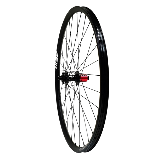 Fun Works Mega Boost 36T Ratchet Drive Atmosphere 25 XL Hinterrad 29er