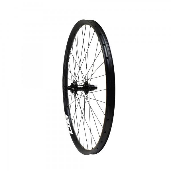 Fun Works N-Light One E-Bike Amride 30 Hybrid E-MTB Hinterrad 27,5 650b