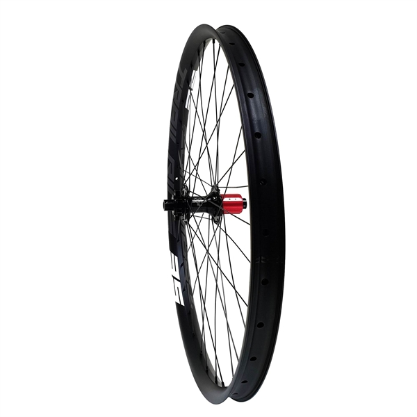 Fun Works Mega 36T Ratchet Drive Trailride 35 Hinterrad 29er
