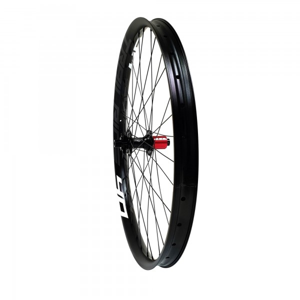 Fun Works Mega 36T Ratchet Drive Trailride 40 Hinterrad 29er