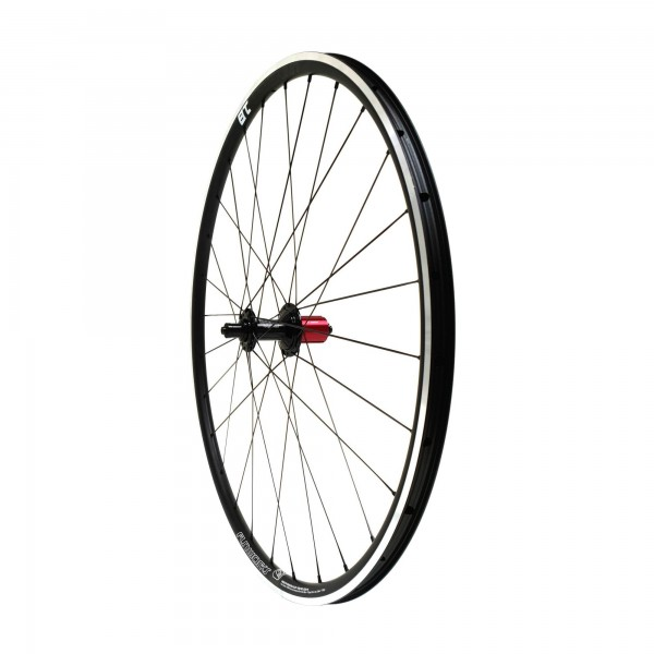 Fun Works N-Light Road Universe 18 Aerolite Hinterrad 700C