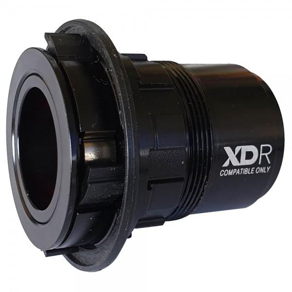 Fun Works N-Light One/Boost/4Way DLX Freilauf für SRAM XDR