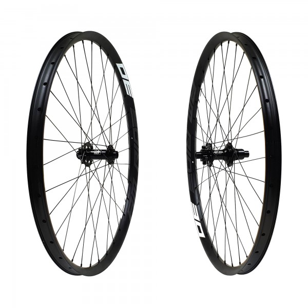 Fun Works N-Light One Amride 30 Laufradsatz 29er 1750g