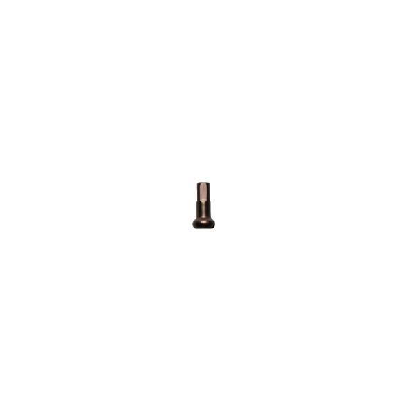 DT Pro Lock Alu-Nippel black