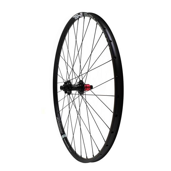 Fun Works Mega Boost 36T Ratchet Drive Atmosphere 24 SL Hinterrad 29er