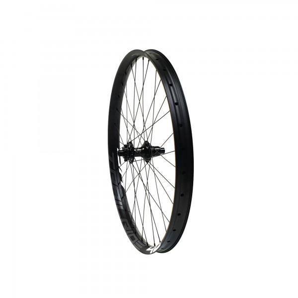 Fun Works N-Light One E-Bike Trailride 40 Hybrid E-MTB Hinterrad 27,5 650b